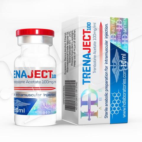 benefits of tren acetate